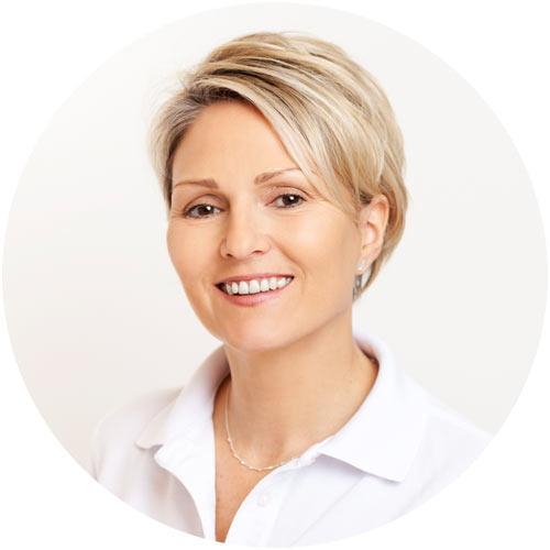Zahnarztpraxis Katrin Lang - in Regensburg - Das Team - Andrea Zimoch