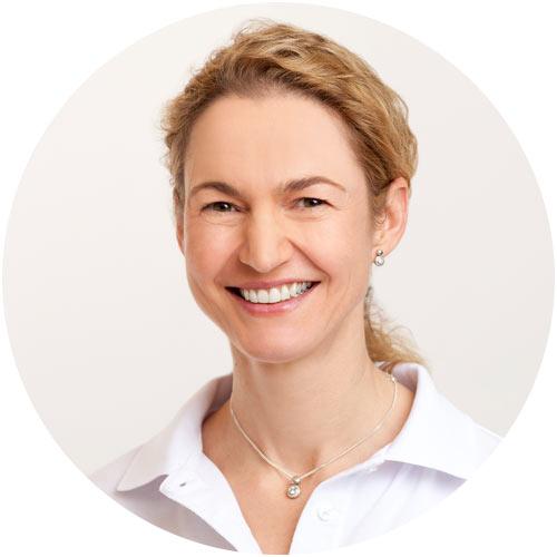Zahnarztpraxis Katrin Lang - in Regensburg - Das Team - Katrin Lang