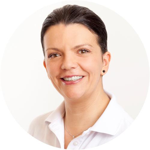 Zahnarztpraxis Katrin Lang - in Regensburg - Das Team - Jasna Radosavljevic Jelaca