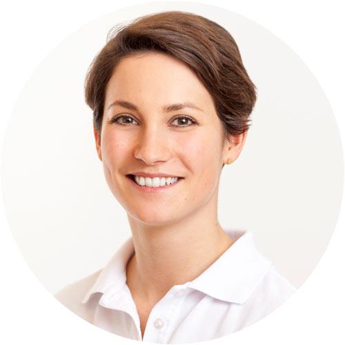 Zahnarztpraxis Katrin Lang - in Regensburg - Das Team - Teresa Karl