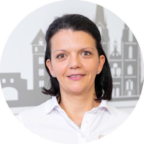 Jasna Radosavljevic-Jelaca